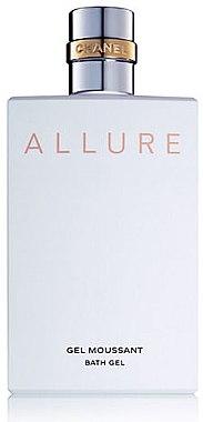 Duschgel - Chanel Allure — Bild N1