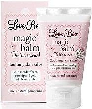 Düfte, Parfümerie und Kosmetik Beruhigender Conditioner mit Wiesen-Schaumkraut - Love Boo Mummy Magic Balm