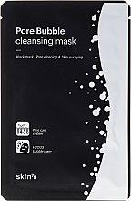 Düfte, Parfümerie und Kosmetik Gesichtsreinigungsmaske für fettige Haut - Skin79 Pore Bubble Cleansing Mask