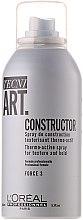 Düfte, Parfümerie und Kosmetik Texturierender Haarspray mit Thermoschutz - L'Oreal Professionnel Tecni.art Constructor Thermo-Active Spray