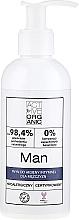 Düfte, Parfümerie und Kosmetik Flüssigkeit für die Intimhygiene für Männer - Active Organic Man