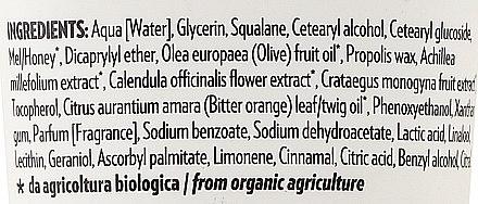 Handcreme - Biofficina Toscana Nourishing And Protective Hand Cream — Bild N2
