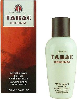 After Shave Lotion - Maurer & Wirtz Tabac Original Lotion Natural Spray — Bild N1