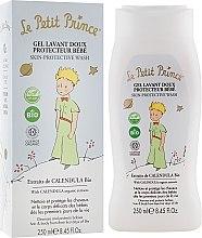 Düfte, Parfümerie und Kosmetik Hautschützendes Waschgel für Kinder - Le Petit Prince Skin-Protective Wash