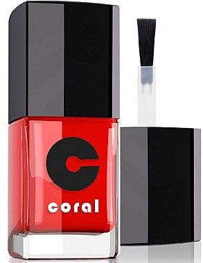 Nagellack - Delia Coral Nail Enamel Classic Collection — Bild N2