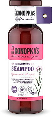 Shampoo - Dr. Konopka's Regenerating Shampoo — Bild N1