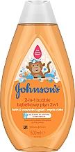 Düfte, Parfümerie und Kosmetik Duschgel für Kinder - Johnson's® Baby