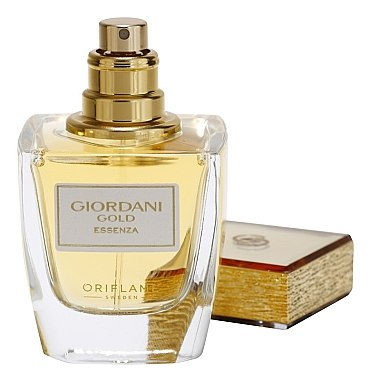 Oriflame Giordani Gold Essenza - Eau de Parfum — Bild N4