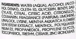 Haarschutz-Nebel - Klorane Aquatic Mint — Bild N2