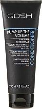 Düfte, Parfümerie und Kosmetik Haarspülung für mehr Volumen - Gosh Volume