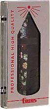 Düfte, Parfümerie und Kosmetik Augenbrauenpinzette aus Edelstahl Nachtblumen - Focus Tweezers Sublime