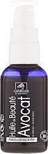 Düfte, Parfümerie und Kosmetik Avocadoöl für das Gesicht - Naturado Avocado Oil