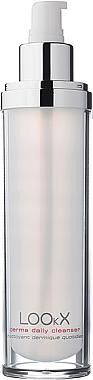 Gesichtsreinigungslotion für täglichen Gebrauch - LOOkX Derma Daily Cleanser — Bild N1
