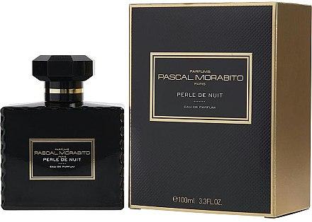 Pascal Morabito Perle De Nuit - Eau de Parfum — Bild N1