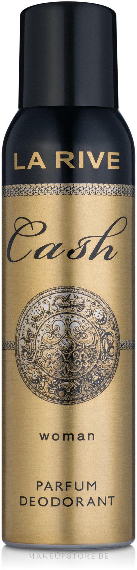 La Rive Cash Woman - Deospray — Bild 150 ml