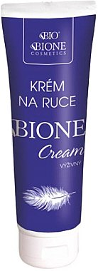 Handcreme - Bione Cosmetics Hand Cream — Bild N1