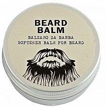 Düfte, Parfümerie und Kosmetik Aufweichender Bartbalsam - Nook Dear Beard Balm