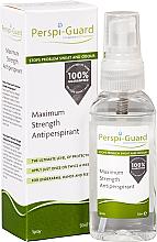 Düfte, Parfümerie und Kosmetik Schützendes Deospray Antitranspirant - Perspi-Guard Maximum Strength Antiperspirant Spray