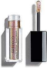 Düfte, Parfümerie und Kosmetik Flüssiger Lidschatten - Artdeco Liquid Glitter Eyeshadow