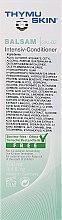 Pflegender Conditioner für Haar und Kopfhaut - Thymuskin Balsam Intensiv-Conditioner — Bild N3