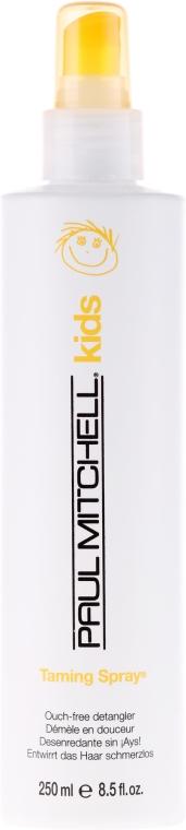 Entwirrendes Haarspülung-Spray für Kinder und Babys - Paul Mitchell Kids Taming Spray — Bild N1