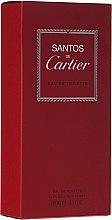Düfte, Parfümerie und Kosmetik Cartier Santos For Men - Eau de Toilette