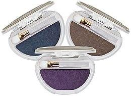 Düfte, Parfümerie und Kosmetik Lidschatten - Collistar Silk Effect Eye-Shadow