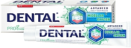 Düfte, Parfümerie und Kosmetik Zahnpasta Micelae Oxigen - Dental Pro Micelae Oxigen