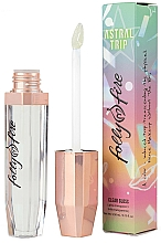 Düfte, Parfümerie und Kosmetik Lipgloss - Folly Fire Astral Trip Iridescent Lip Gloss