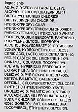 Pflegender Conditioner für Haar und Kopfhaut - Thymuskin Balsam Intensiv-Conditioner — Bild N4