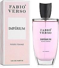 Düfte, Parfümerie und Kosmetik Bi-Es Fabio Verso Imperium - Eau de Toilette (Mini)