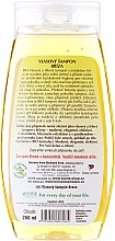 "Shampoo ""Birke"" - Bione Cosmetics Birch Hair Shampoo — Bild N2"