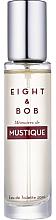Düfte, Parfümerie und Kosmetik Eight & Bob Memoires de Mustique - Eau de Toilette (Refill)