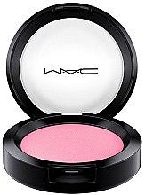 Düfte, Parfümerie und Kosmetik Gesichtsrouge - MAC Powder Blush