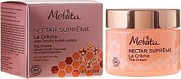 Düfte, Parfümerie und Kosmetik Gessichtscreme - Melvita Nectar Supreme Cream