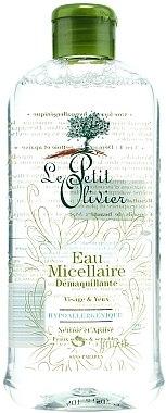 Mizellen-Reinigungswasser - Le Petit Olivier Eau Micellaire — Bild N1
