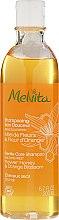 """Pflegeshampoo für trockenes Haar """"Blütenhonig und Orangenblüten"""" - Melvita Gentle Nourishing Shampoo — Bild N1"""
