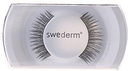 Düfte, Parfümerie und Kosmetik Künstliche Wimpern - Swederm Eyelashes 002