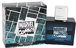 Marvel Comics Super Hero - Eau de Toilette — Bild N2