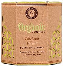 Düfte, Parfümerie und Kosmetik Duftkerze Patschuli und Vanille - Song of India Scented Candle
