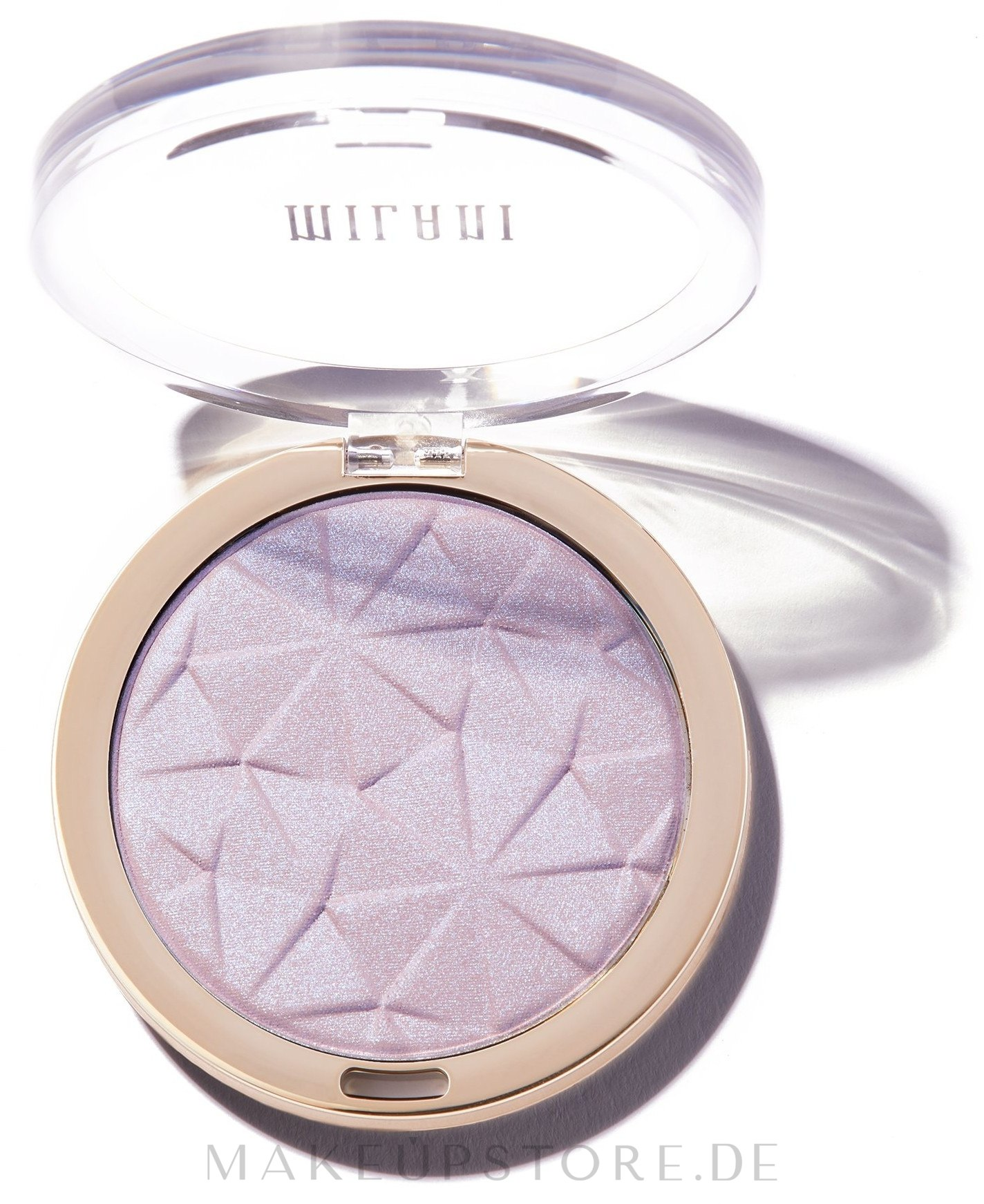 Highlighter - Milani Hypnotic Lights Powder Highlighter — Bild 1 - Beaming Light