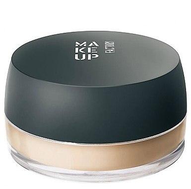 Mineralpuder-Foundation - Make Up Factory Mineral Powder Foundation — Bild N1
