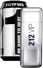 Düfte, Parfümerie und Kosmetik Carolina Herrera 212 VIP Men Collector Edition - Eau de Toilette