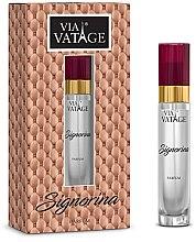 Düfte, Parfümerie und Kosmetik Via Vatage Signorina - Eau de Parfum (Mini)