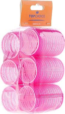 Klettwickler 0386 38 mm 6 St. - Top Choice Hair Roller — Bild N1