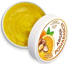 Düfte, Parfümerie und Kosmetik Natürliche Kaliumseife mit Argan und Orange - Etja Natural Soap Argan & Orange