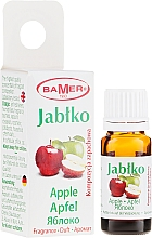 Düfte, Parfümerie und Kosmetik Ätherisches Öl Apfel - Bamer Apple Oil