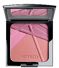 Düfte, Parfümerie und Kosmetik Rougepalette - Artdeco Cross The Lines Blush Couture