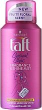 Düfte, Parfümerie und Kosmetik 3 Wetter Casual Chic Haarparfum & Glanz Spray - Schwarzkopf Taft Casual Chic Fragrance & Shine Mist