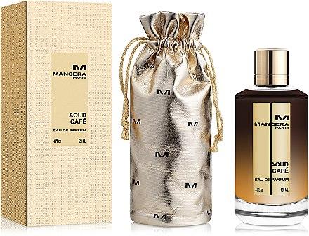 Mancera Aoud Café - Eau de Parfum — Bild N1